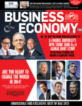 Business and Economy -  30 Jan 2013